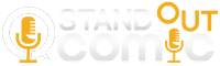 Stand Out Comic – Get Online. Get Ranked.